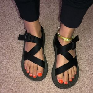 CHACOS- Z cloud